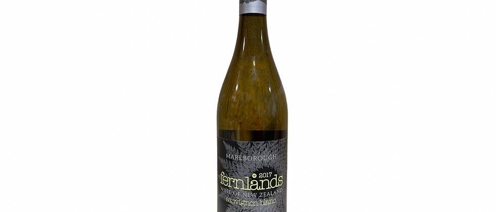 Fernlands Sauvignon  white wine
