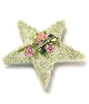 Star - Different colours available