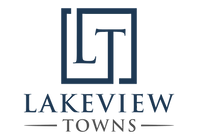 Lakeview Towns Logo