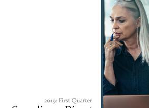 Quarter One Compliance Digest