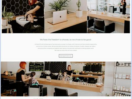 5 Wix Website Examples 2021