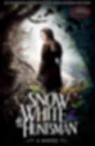 -Snow-White-And-The-Huntsman-A-Novel-boo