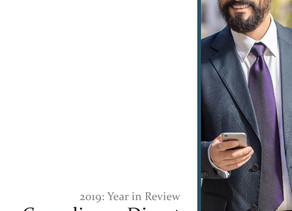Compliance Digest: 2019 Year in Review