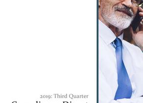 Quarter Three Compliance Digest