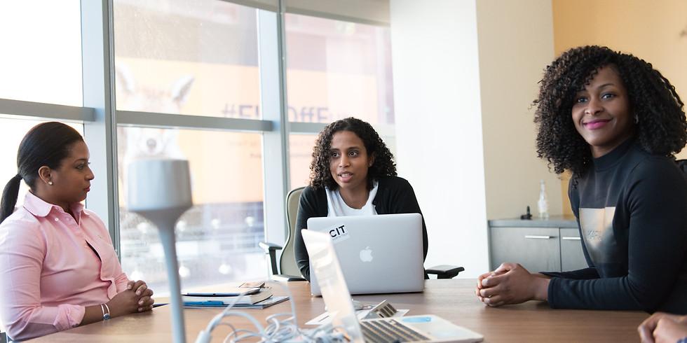 Black Women Speak Summit 2020