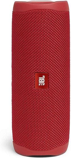 JBL FLIP 5, Waterproof Portable Bluetooth Speaker, Red