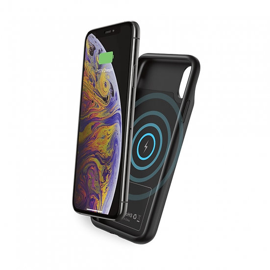 Porodo Wireless Battery Case 3500mAh