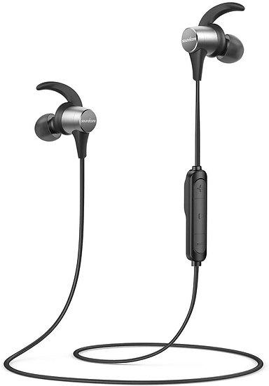 Anker SoundCore Spirit PRO - Black & Gray