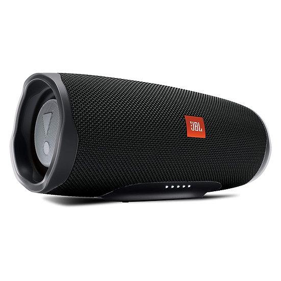 JBL Charge 4 Powerful Portable Bluetooth Speaker -Black