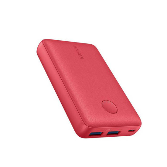 Anker PowerCore Select 10000 Red
