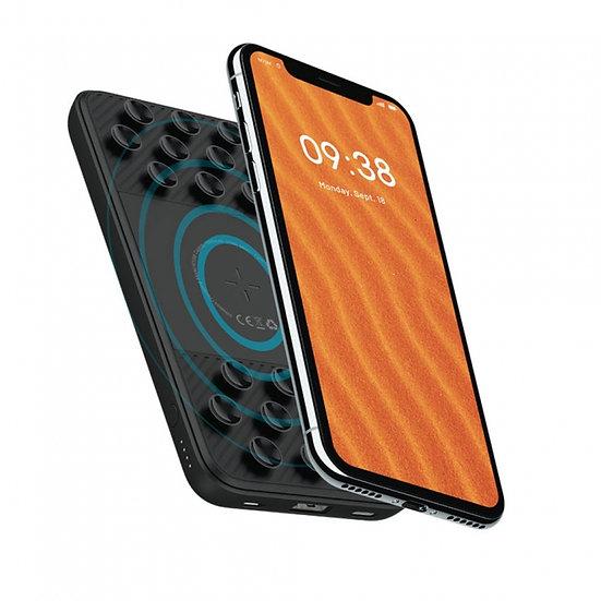 Porodo Slim Wireless Powerbank 10000mAh