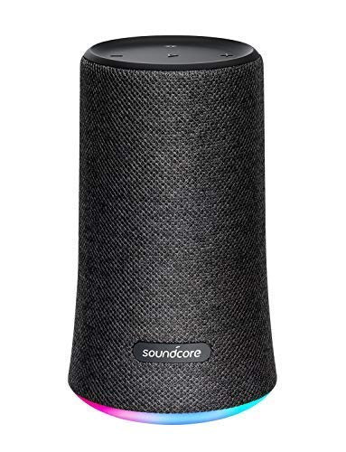 Anker Soundcore Flare B2B - UN (excluded CN, Europe) Black