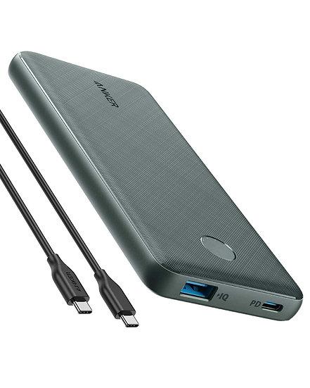 Anker PowerCore Slim 10000 PD Green