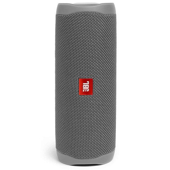 JBL Flip 5  Waterproof Portable  Speaker Gray