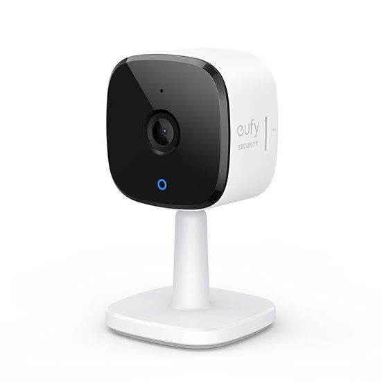 Eufy eufy indoor tilt camera White