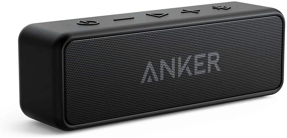 Anker Soundcore  Select2 Bluetooth Speaker