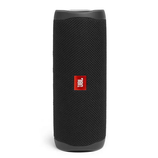 JBL Flip 5  Waterproof Portable  Speaker Black