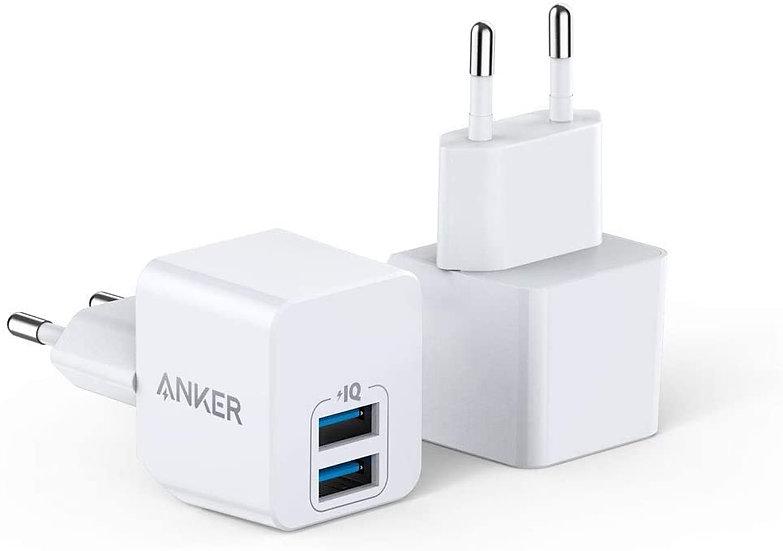 Anker PowerPort Mini White