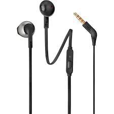 JBL T205 In-Ear Headphones