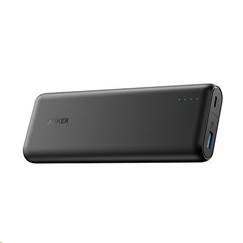 Anker PowerCore Speed 20000 PD B2B - UN (excluded CN, Europe) Black