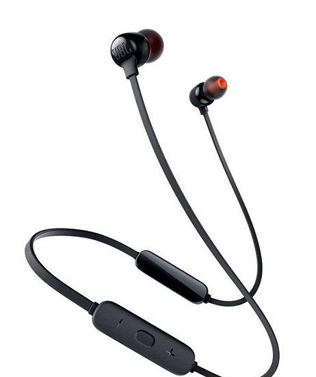 JBL T115 Wireles In-Ear Pods Black