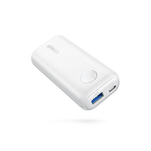 Anker PowerCore II 6700 B2B - UN (excluded CN, Europe) White