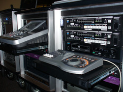 Roland Switchers