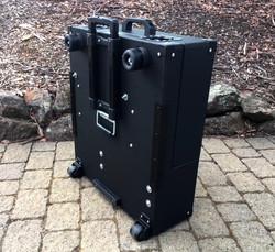 Bigfoot Versa 'Briefcase' - closed