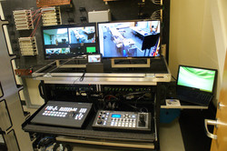 Ross System installed Sacopee Valley High 2