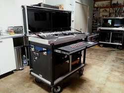 Bigfoot Double wide MAC System2
