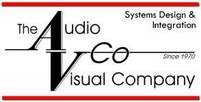 The Audio Visual Company