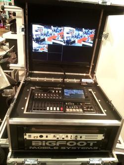 Roland -Bigfoot Versa Flypak VR-HD50