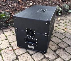 Dual Monitor case