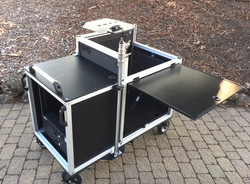 PG&E Emergency systems cart 2