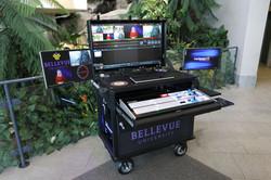 Side Operator 38D Bellevue  U.