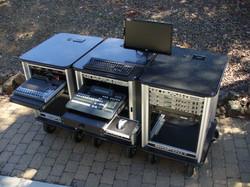Santa Monica College BPIX system