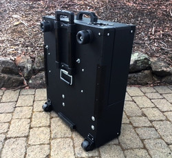 Bigfoot  'Briefcase' with handles and wheels options