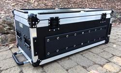 Adjustable Section Laptop case c