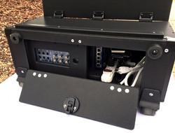 Bigfoot Tricaster Mini Briefcase integrated Mini Mount
