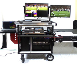 Platte River Academy Bigfoot Roland system3