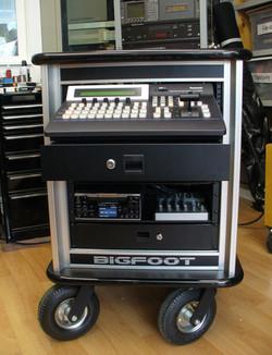 Panasonic Bigfoot System 450