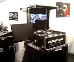 Roland - Bigfoot Versa Flypak VR-HD50 2