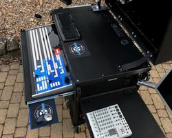 Side Operator 38D Deep rack top deck 4