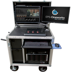 Bigfoot RackPLus for EPS-Cineworks