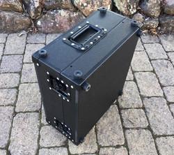 Behringer Mixer storage case clo
