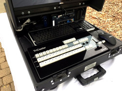 Bigfoot Tricaster Mini Briefcase integrated2