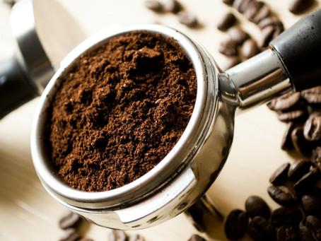 Almíbar de Café Reutilizado ☕