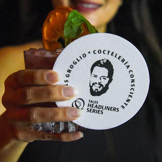 Puerto Rico Cocktail Week