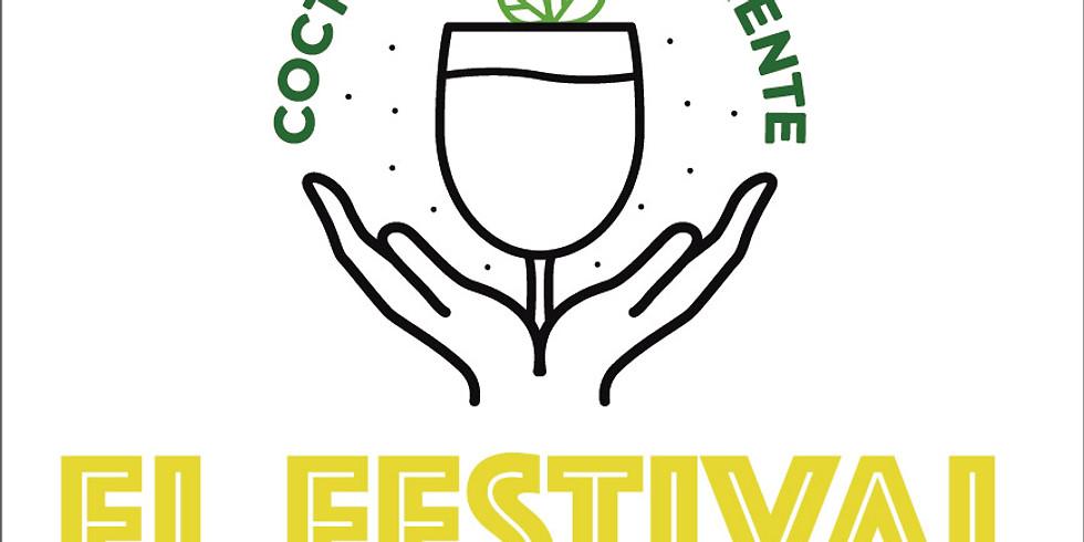 Festival Coctelería Consciente