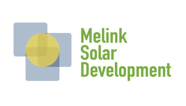 Melink Solar Development Spin-Off